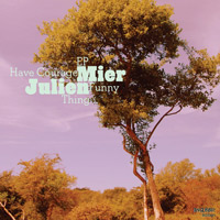 Julien Mier - Have Courage Funny Thing